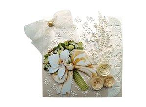 Marianne Design Marianne Design, Anja-lace, LR0201
