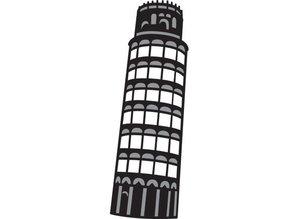 Marianne Design Marianne Design, Craftables Tower of Pisa, CR1222