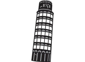 Marianne Design Marianne Design,Craftables Tower of Pisa, CR1222