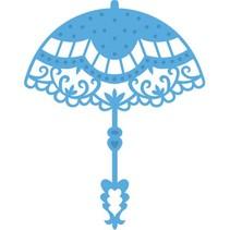 Marianne Design, Vintage parasol, CR0263