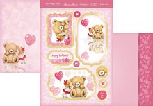 Exlusiv Craft card design Kit Luxury (limitata) RIDOTTO! Fino ad esaurimento scorte!