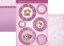 Exlusiv Luxury Craft Kit card design (Limited)