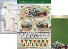 Exlusiv Lusso Craft Kit carta di disegno (limitata) - Copia