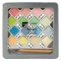 Joy Crafts, Chalk Helle Farbe, 6200 0201.