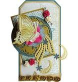 Marianne Design Mariposa de Tiny coleccionable
