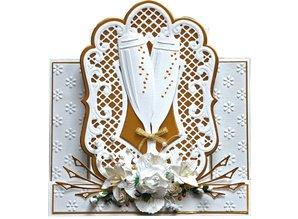 Marianne Design Labels, Marianne Design. - Copy