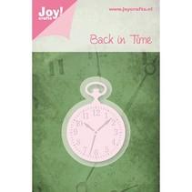 Artigianato Joy, Taglio e goffratura, Tasca, 36,5 x 50 mm.