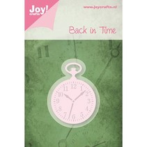 Joy Crafts, Cutting & Embossing, Pocket, 36,5 x 50mm.