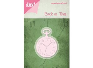Joy!Crafts und JM Creation Joy Crafts, Cutting & Embossing, Pocket, 36.5 x 50mm.