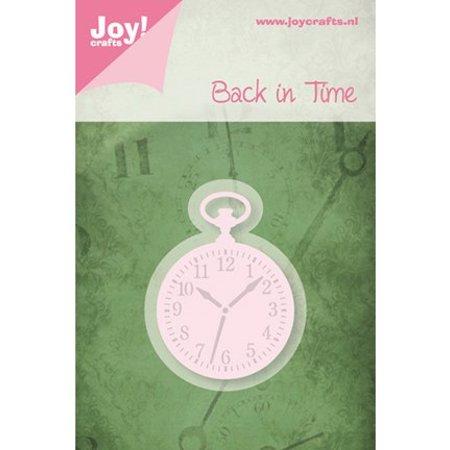 Joy!Crafts und JM Creation Alegría Artesanía, Corte y Estampado, Pocket, 36,5 x 50 mm.