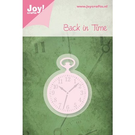Joy!Crafts und JM Creation Artigianato Joy, Taglio e goffratura, Tasca, 36,5 x 50 mm.