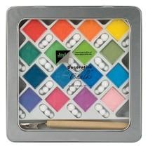 Dekorative Chalks Pastel