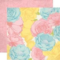 Designer paper 30,5 x30, 5cm