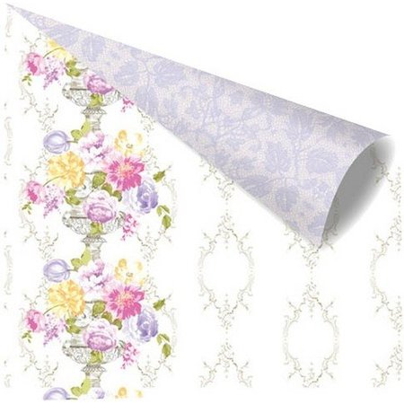 Designer Papier Scrapbooking: 30,5 x 30,5 cm Papier Designer Papier 30,5x30,5cm