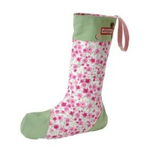 Complete Craft Kit for great decoration boots, 37 x 26 cm for self sew instructions.