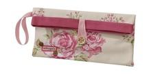 Textil Hübsches Bastelset zum Selbernähen,30x21 cm, mit Qualitätstoff von Abbyline!