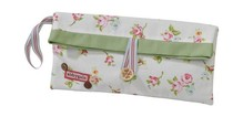 Textil Craft Kit til DIY syning, 30x21 cm.