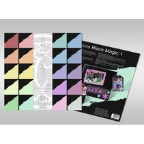 Struktura Black Magic 1