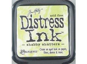 "Tim Holtz Inkpads Distress Ink, ""lurvede skodder"""