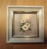 """BILDER / PICTURES: Studio Light, Staf Wesenbeek, Willem Haenraets 3D udstansede plader, mini, """"blomster"""""""
