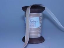 DEKOBAND / RIBBONS / RUBANS ... Cinta de alta calidad, de 15 mm x 1,5 mtr, crema bobinas nostálgico.