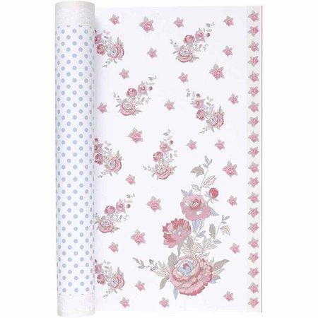 DESIGNER BLÖCKE  / DESIGNER PAPER Design-Papier, 30,5x30,5 cm, 5 Blatt