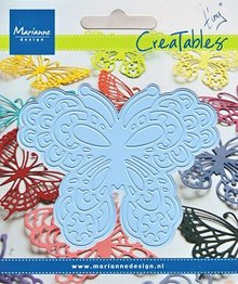 Marianne Design Punch Creatables LR0113
