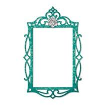 Cutting Frame, Fancy Rectangle, 16,19 cm x 10,16 cm