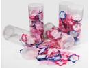 Embellishments / Verzierungen Smukke papir blomster!