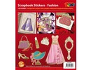 Sticker Scrapbook stickers Fashion - Fashion