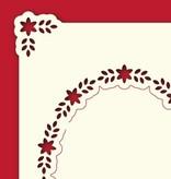 KARTEN und Zubehör / Cards 3 Luxury card layer A6 classic 3, 10,5 x 14,85 cm