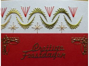Bücher und CD / Magazines Hobby Book: No.27 with embroidery designs