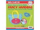 Kinder Bastelsets / Kids Craft Kits Orso Craft Kit Bag for Kids - gomma Schiuma