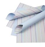 DESIGNER BLÖCKE  / DESIGNER PAPER Temmelig designer papir.