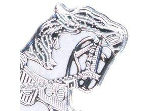 Sticker Adesivi decorativi per matrimonio, colore silver / argento