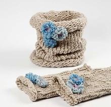 BASTELZUBEHÖR / CRAFT ACCESSORIES set anello Knitting