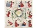 DECOUPAGE AND ACCESSOIRES Christmas napkins