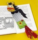 Designer Papier Scrapbooking: 30,5 x 30,5 cm Papier Scrapbooking Papier: Tierparade Stanzbogen Tierköpfe
