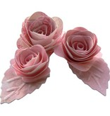 Marianne Design KH584, Marianne Design, Englische Rose, LR0162