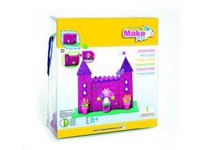 Kinder Bastelsets / Kids Craft Kits Craft Kit, KitsforKids Foam Glitter Slot.