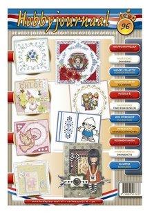 Bücher und CD / Magazines Hobby Diario 96