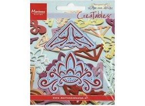"Marianne Design Marianne Design Creatables ""corners 1"", LR0143"