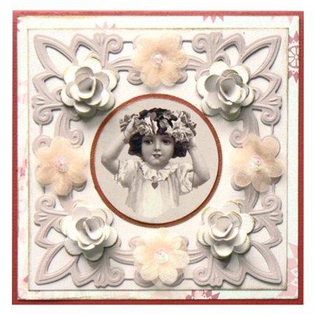 """Marianne Design Marianne Design, Creatables """"Ecken 1"""", LR0143"""