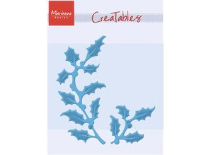 "Marianne Design Creatables ""Holly branch"""