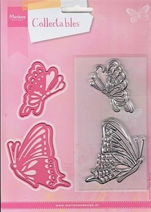 Marianne Design Collectable Tiny's butterfly