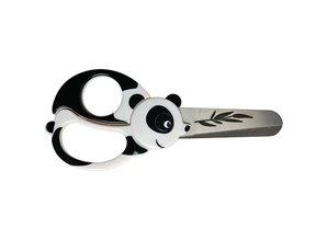 Kinder Bastelsets / Kids Craft Kits Børn saks med dyremotiv, udvælgelse af bi, mariehøne, panda og fisk.