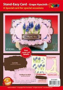 KARTEN und Zubehör / Cards Craft Kit til design af en meget smuk kort til alle spørgsmål.