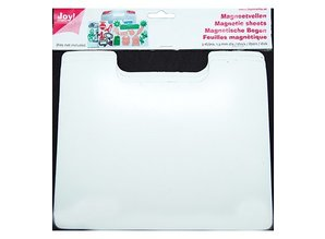 Joy!Crafts und JM Creation Storage box for Template + 3 magnetic sheets