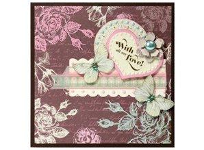 Cart-Us Romantic Vintage Embellishments