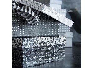 DESIGNER BLÖCKE  / DESIGNER PAPER 1 Packung mit 6 verschiedene Designs, Blatt 30,5 x 30,5cm